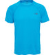The North Face M's Better Than Naked S/S Shirt Hyper Blue/Hyper Blue